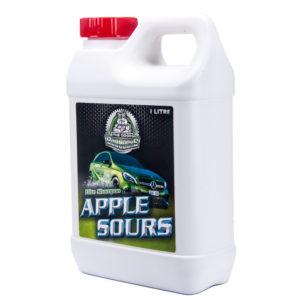 Apple Sours