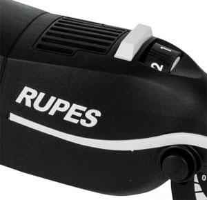 RUPES Mark-III Speed Control